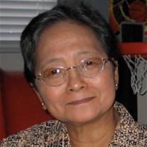 Francisca Sandoval Silvino