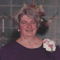 """Evelyn J. """"Jean"""" Nelson"""