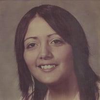 Sally Ann Mathison