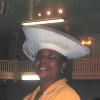 Ms. Lucille Marie Williams
