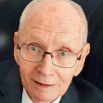 Leslie Dean Burnham