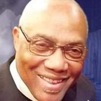Elder M C Coleman II
