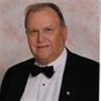 Joseph Cyril Orsak