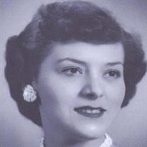 Elida Porter Morris