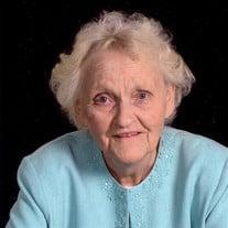Betty Jean Baird