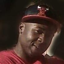 Lendell Otis Davis,  Jr.