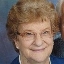 "Margaret A. ""Peggy"" Fabian"