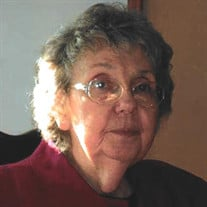 Shirley A. Gaynor