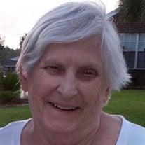 Mrs. Jean Porter Bland Darrah