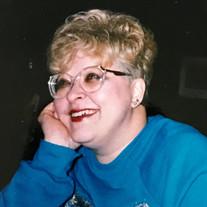 Darlene F. Mahaley