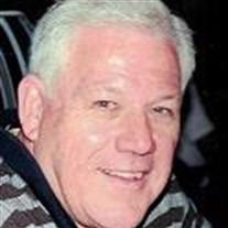 Sgt. Major Herbert Peter Martello Jr