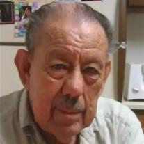 Ramiro De La Garza