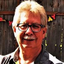 Dennis M. Finnegan