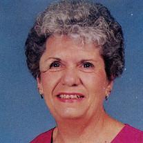 Monty Lois Turner