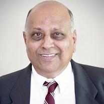Sureshchandra Karsandas Patel