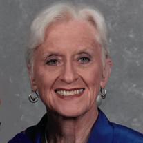 Mrs. Peggy Brasher Smith