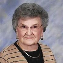 Clara M. Krook