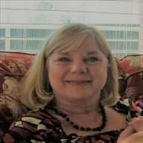 Sharon Gayle Harlan