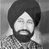 Kuldip (Billu) Singh Birring