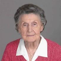 Edna Blanche Wesley