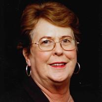 Brenda Francis Cross
