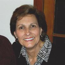 Lois Elaine Engstrom