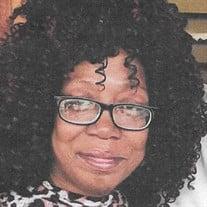 Carla Denise Woodson