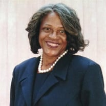 Carla E. Hymon-Williams
