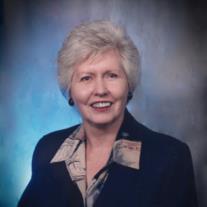 Marilyn J Fisher