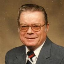 Harvey  William Thacker Jr.