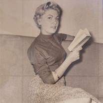 Josephine P. Brocious