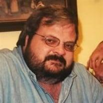 Patrick  D. Holmgren