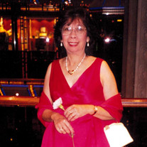Gladys Ercilia McGrory