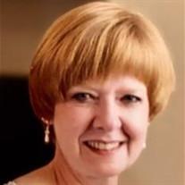 Anita  Jarrett Parker