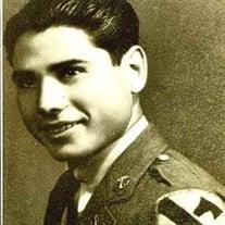 Raul T.  Morales Sr.