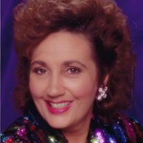 "Marlene ""Marcy"" Hope Huffman"
