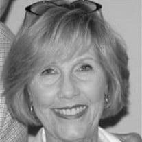 Carole Morris Bizot