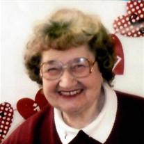 Lois M. Wright