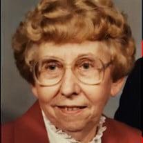 Marie Schnarre