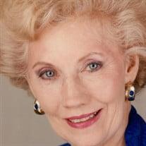Mary Verena Green
