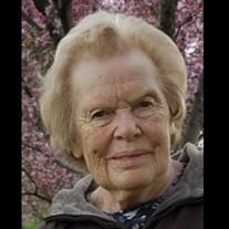 Mary Virginia Gusek