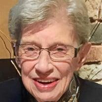 Joan Gregg