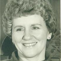 Charlotte Jean Lufkin