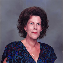 Mrs. Barbara Ann Craft