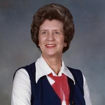Elsie Joines