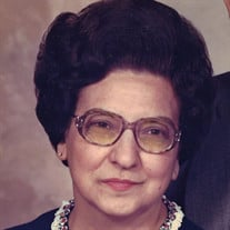 Mrs. Lucy R. (Rizzo) Washburn RN, NP