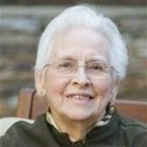 Elizabeth Carpenter