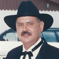Gerardo (Harry) Lozano, Sr.
