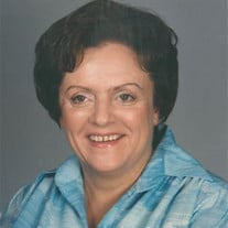 Ms.  Harriet E.  Mueller