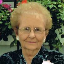 Patsy  Ruth (Webb) Atwood